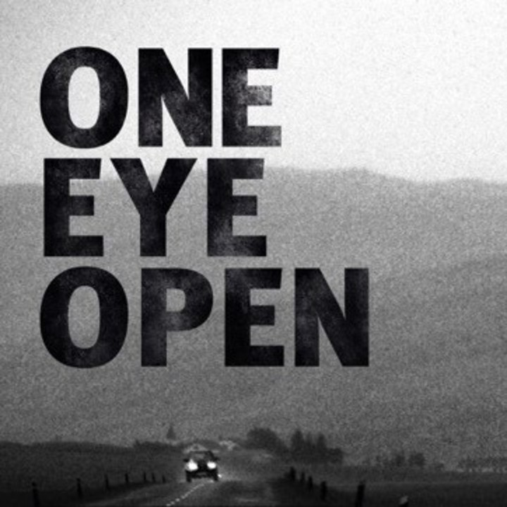 One Eye Open Tour Dates