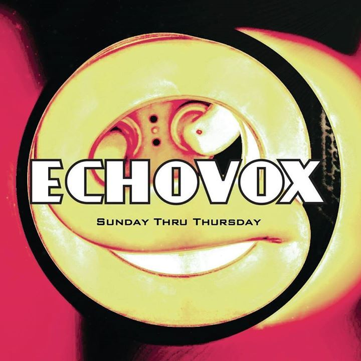 Echovox Tour Dates