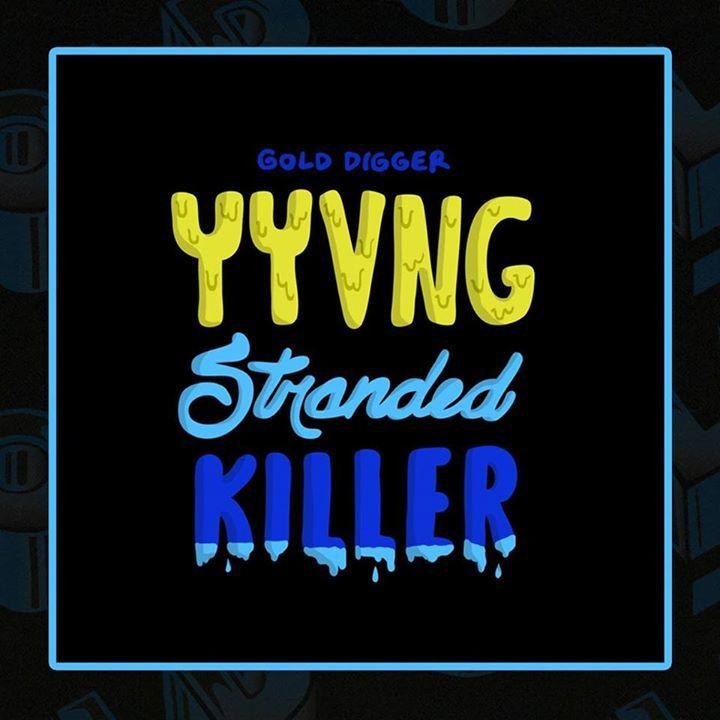 YYVNG Tour Dates