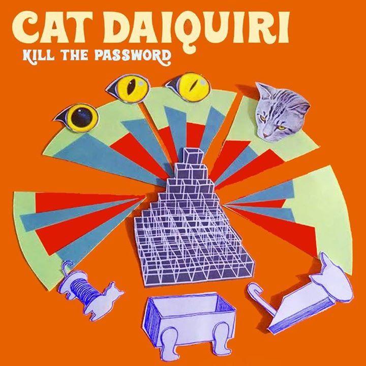 Cat Daiquiri Tour Dates