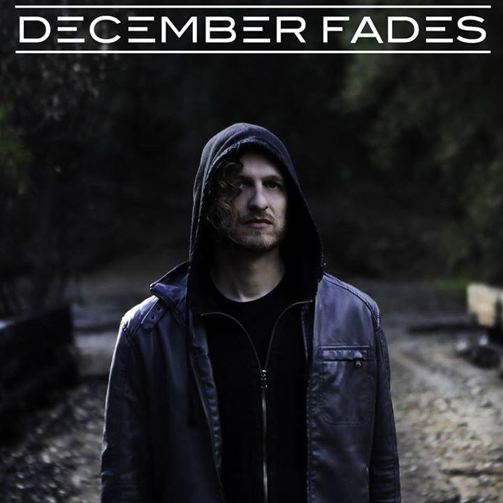 December Fades Tour Dates