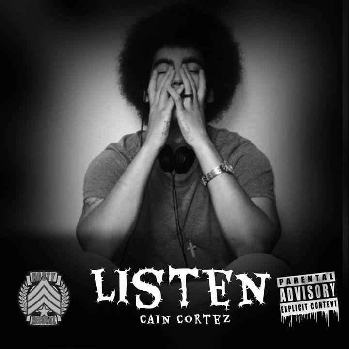 Cain Cortez Tour Dates