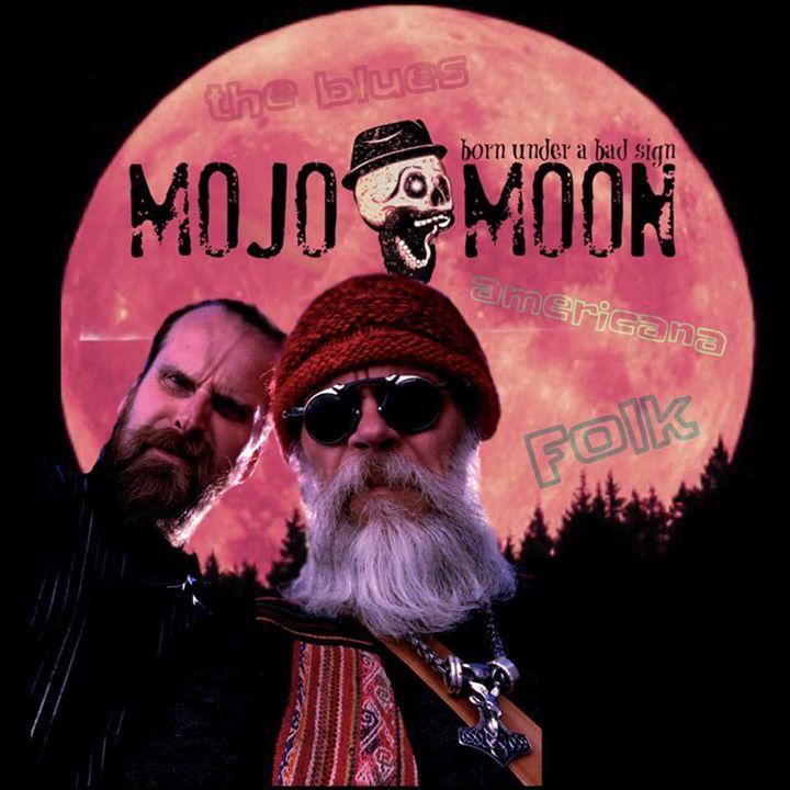 Mojo Moon Tour Dates