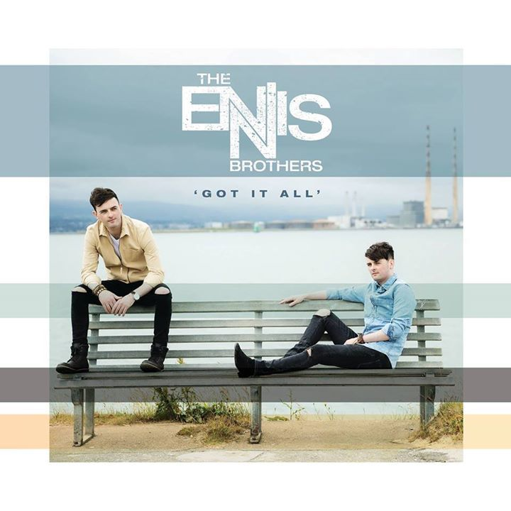The Ennis Brothers Tour Dates