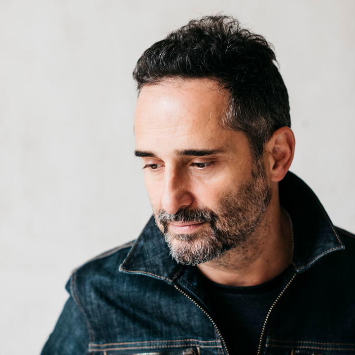 Jorge Drexler Tour Dates