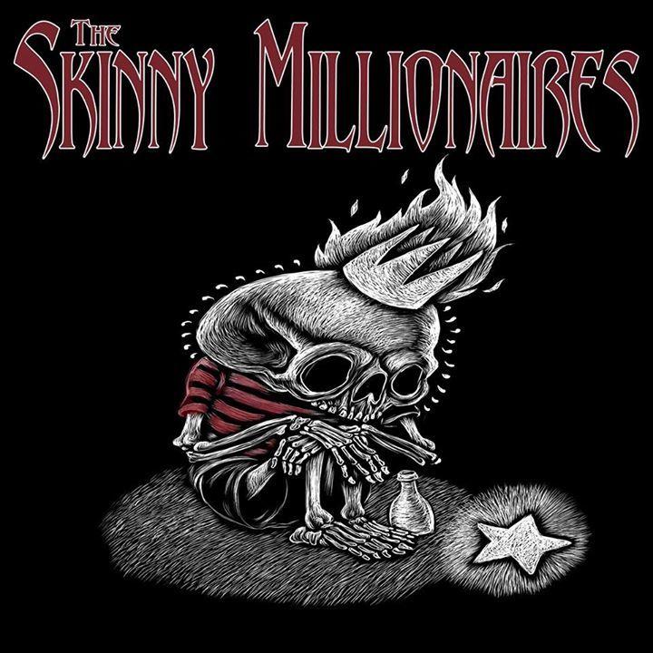 The Skinny Millionaires Tour Dates