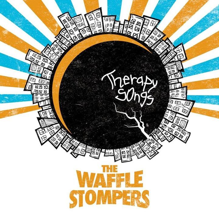 The Waffle Stompers Tour Dates