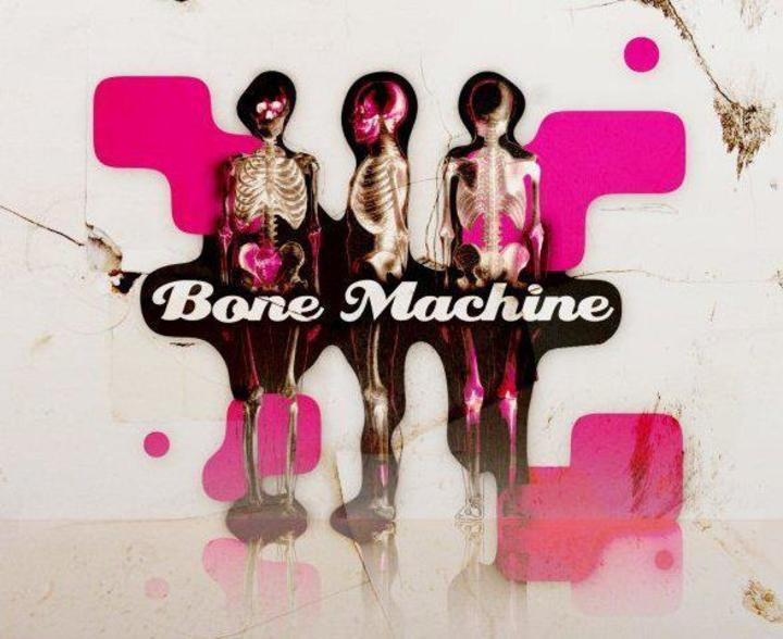 Bone Machine Tour Dates