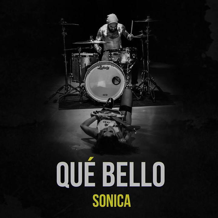 Sonica Tour Dates