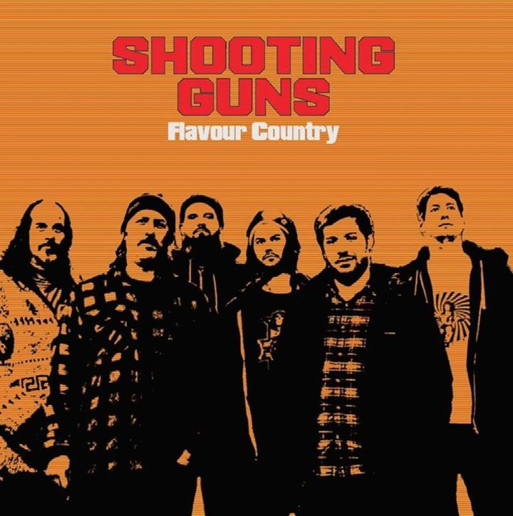 Shooting Guns Tour Dates