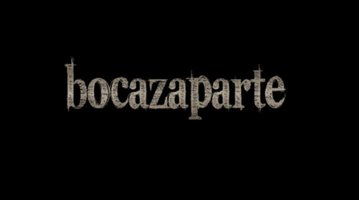 Bocazaparte Tour Dates