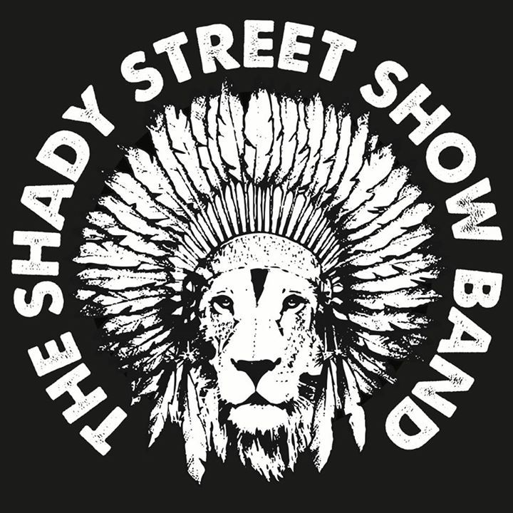The Shady Street Show Band Tour Dates