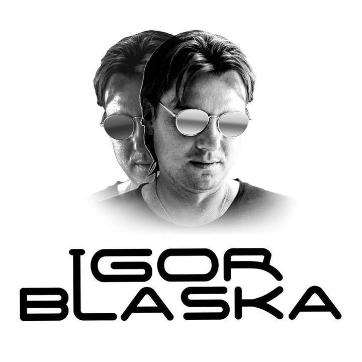 Igor Blaska @ MAD CLUB - Lausanne, Switzerland