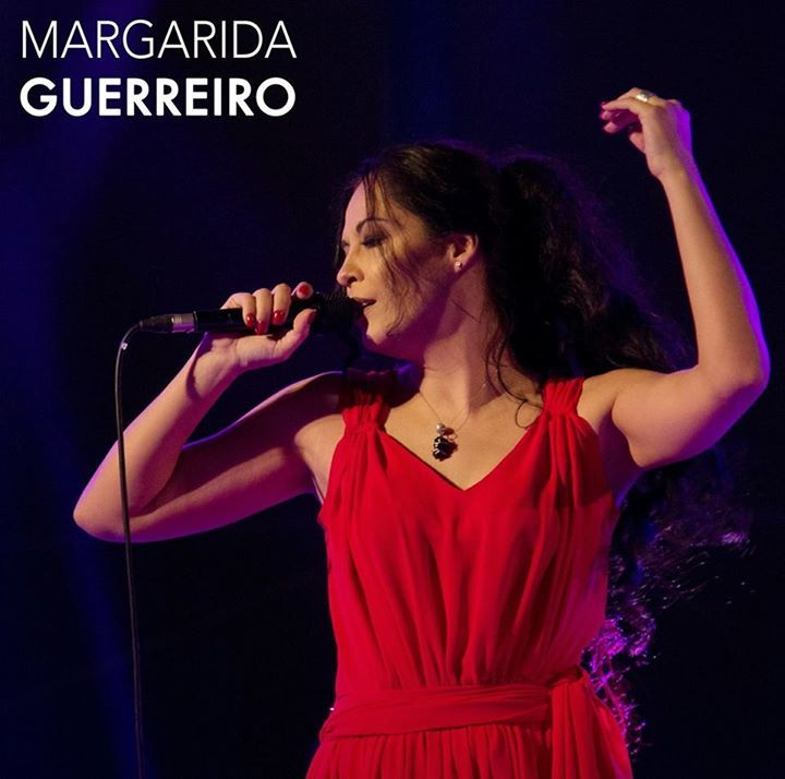 Margarida Guerreiro Tour Dates