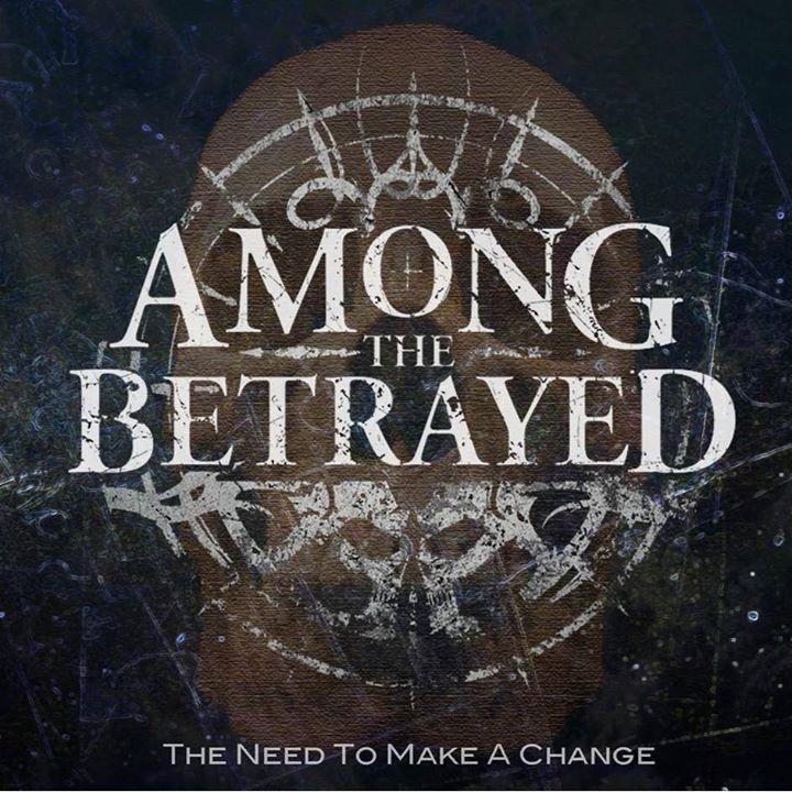 Among the Betrayed Tour Dates