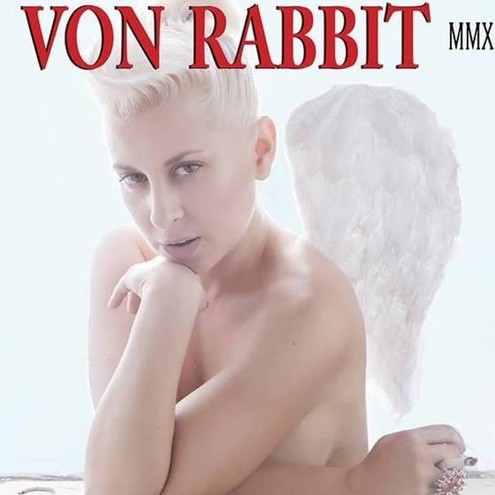 Jesika Von Rabbit Tour Dates