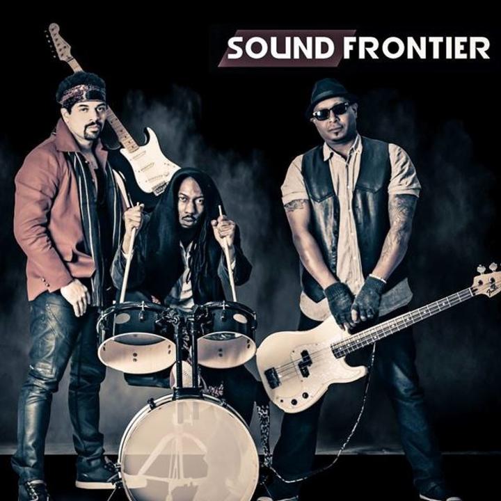 Sound Frontier Tour Dates