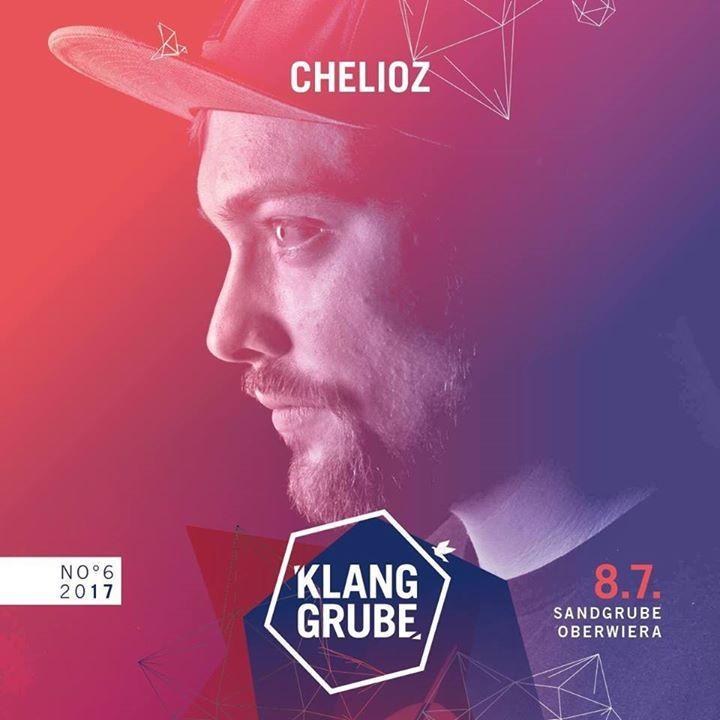 ChelioZ Tour Dates