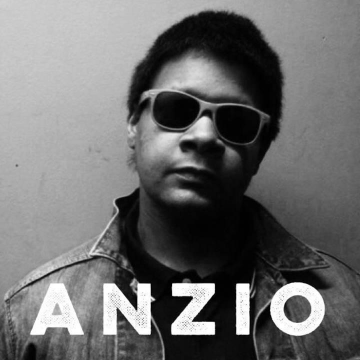 ADAM ANZIO Tour Dates