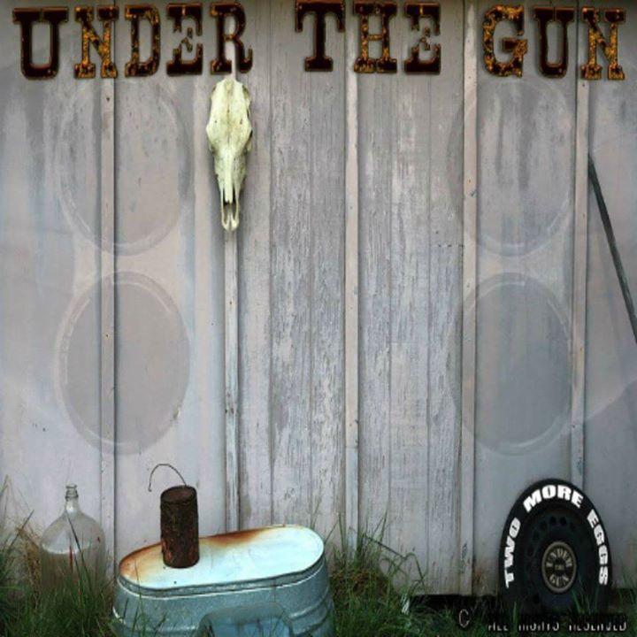 Under the Gun @ Double D Burnout Saloon - Kernersville, NC