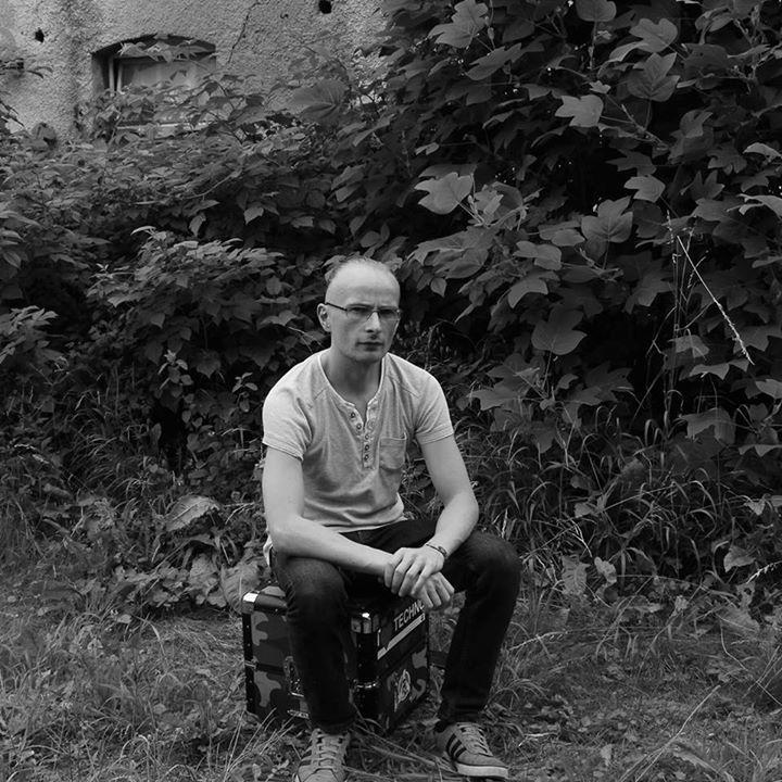 Roberto Pacatezza @ Sonntags Open Air  - Dresden, Germany