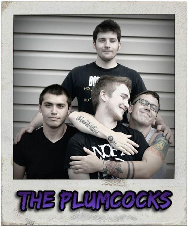 The Plumcocks Tour Dates