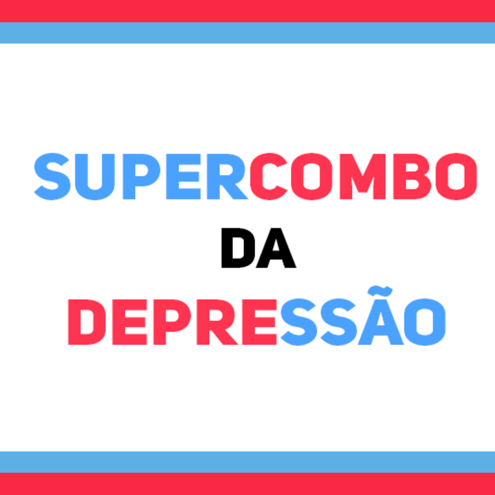 Supercombo da Depressão Tour Dates