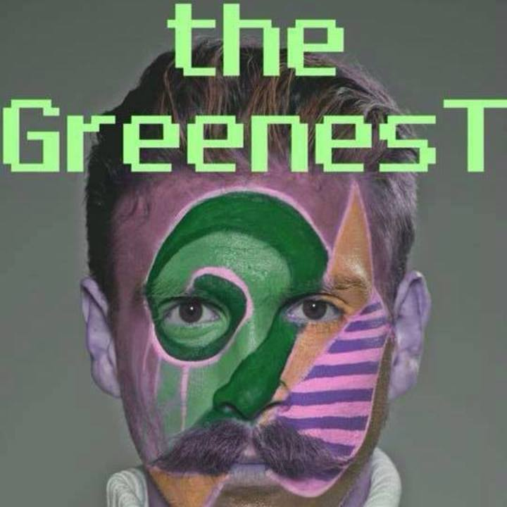 The Greenest Tour Dates