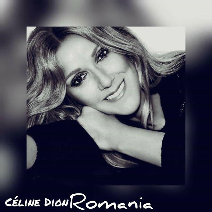 Céline Dion in Romania Tour Dates