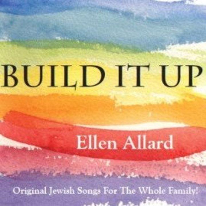 Ellen Allard Tour Dates