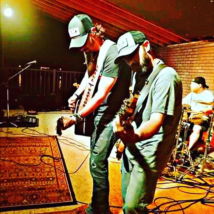 Shane Watson Band @ Concho Pearl Icehouse  - San Angelo, TX