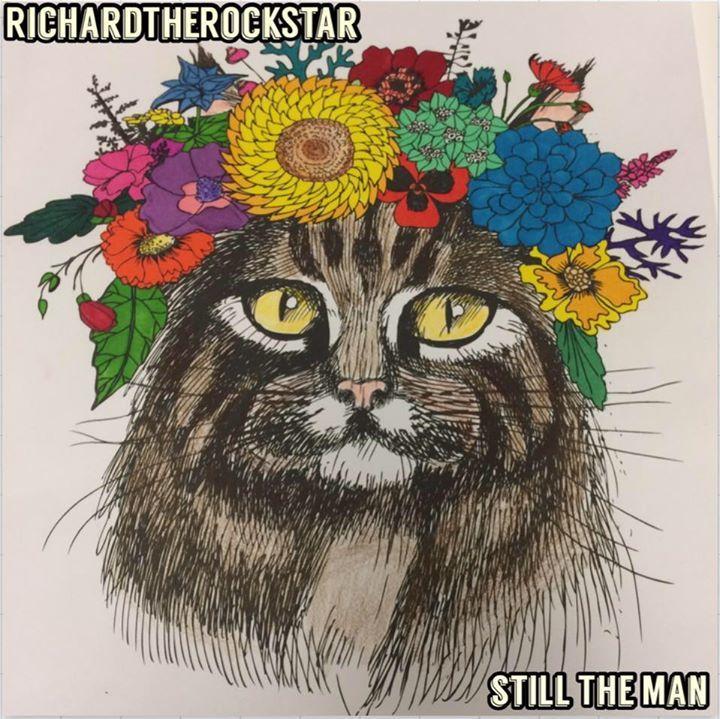 RichardTheRockStar Tour Dates