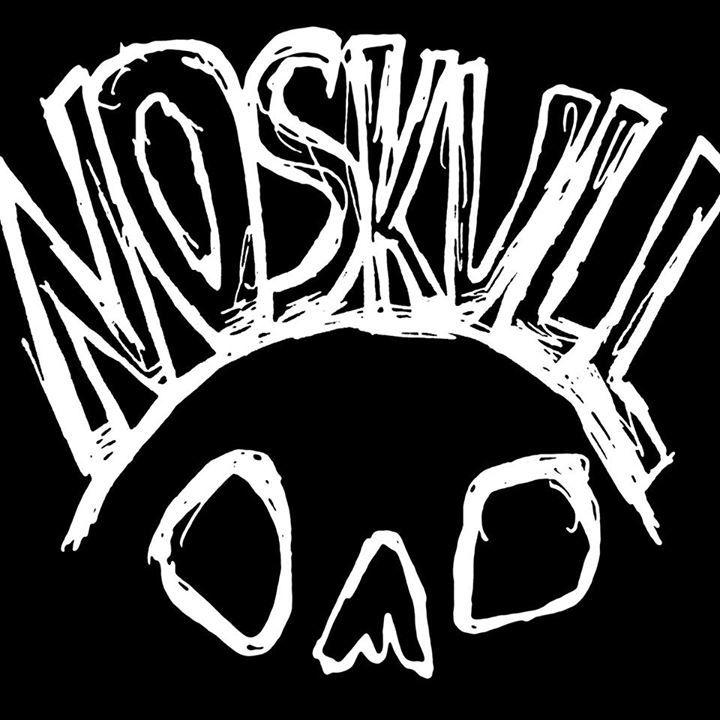 No Skull Tour Dates