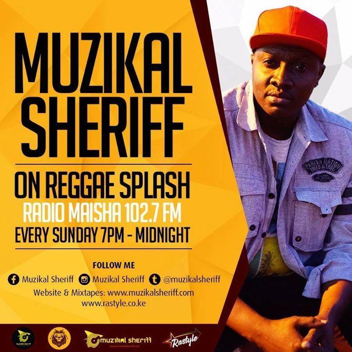 Muzikal Sheriff Tour Dates