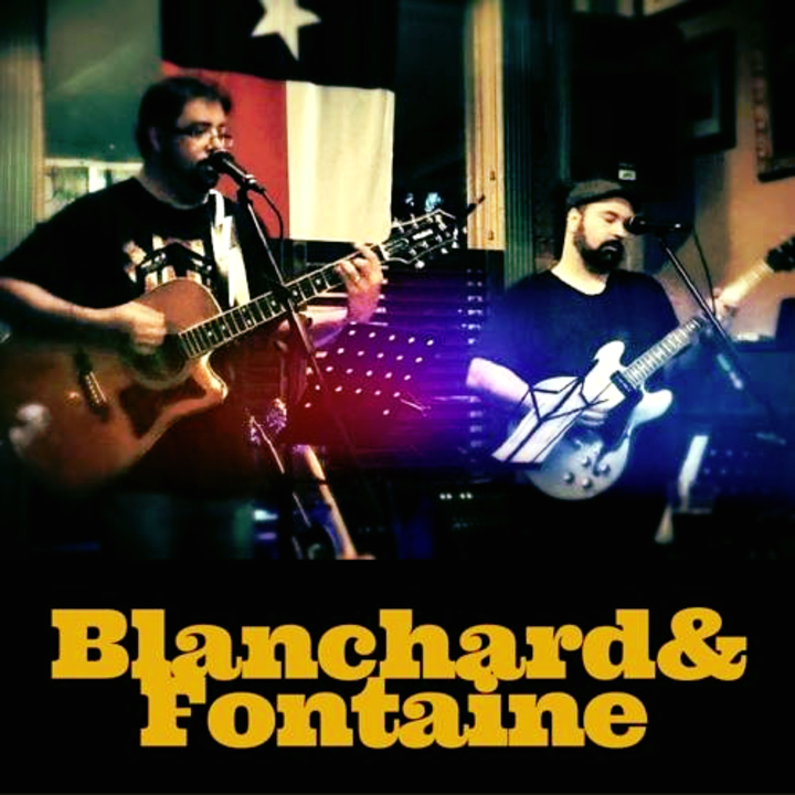 Blanchard & Fontaine Tour Dates