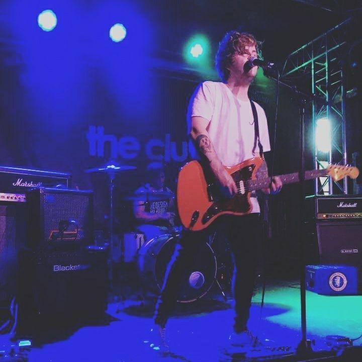 The Ely Guns Tour Dates
