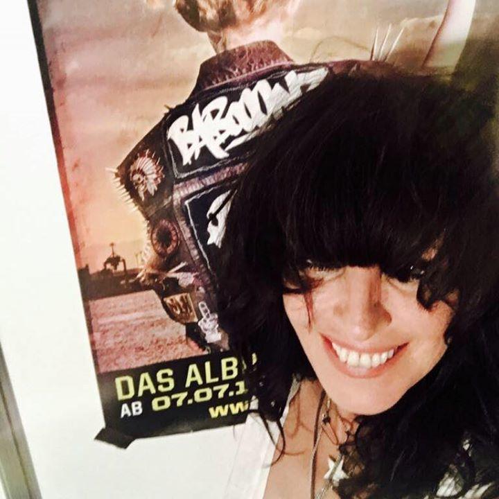 Nena @ KONGRESS am PARK Augsburg - Augsburg, Germany