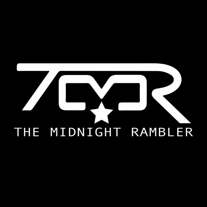 The Midnight Rambler Tour Dates