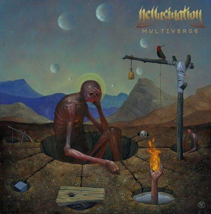 Hellucination Tour Dates