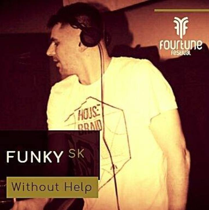 Dj Funky_Without Help Tour Dates