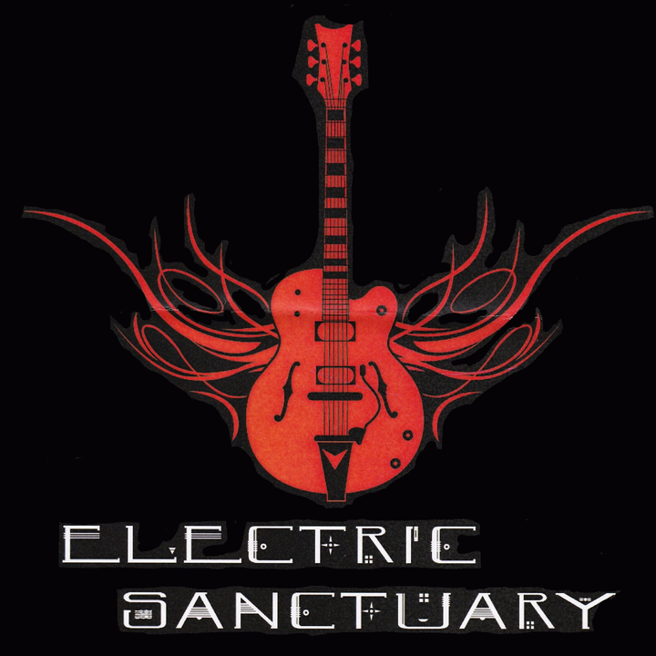 Electric Sanctuary - Celebrating the music of The Cult Tour Dates