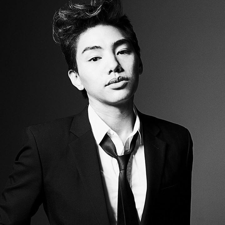 孔令奇- Jeffrey Kung Tour Dates