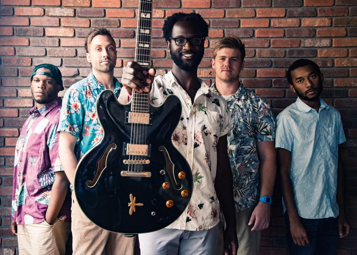 josh miles @ JM and the Sweets Live at Legends Lounge in Coconut Creek Casino  - Coconut Creek, FL
