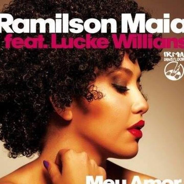 Ramilson Maia Tour Dates