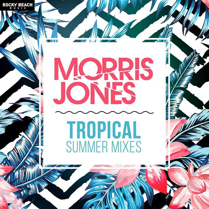 Morris Jones Tour Dates