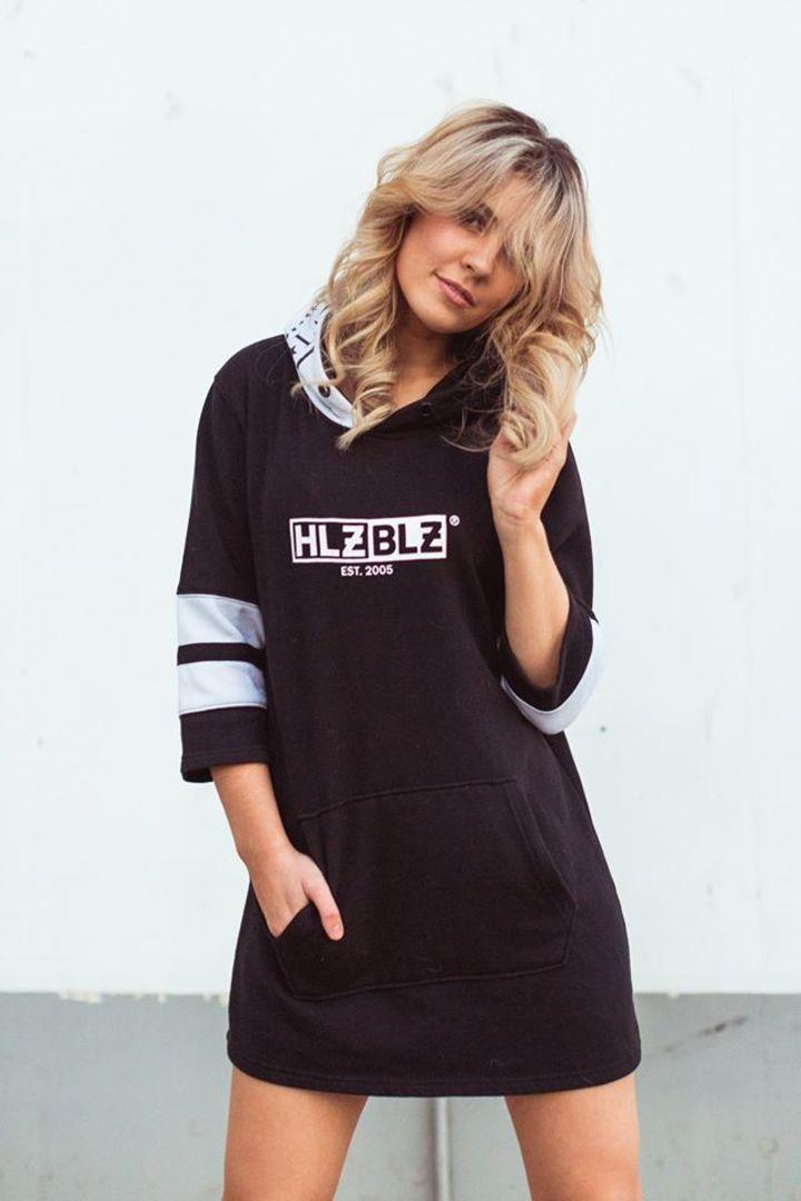 Kate Foxx @ Homehouse Nightclub - Geelong, Australia