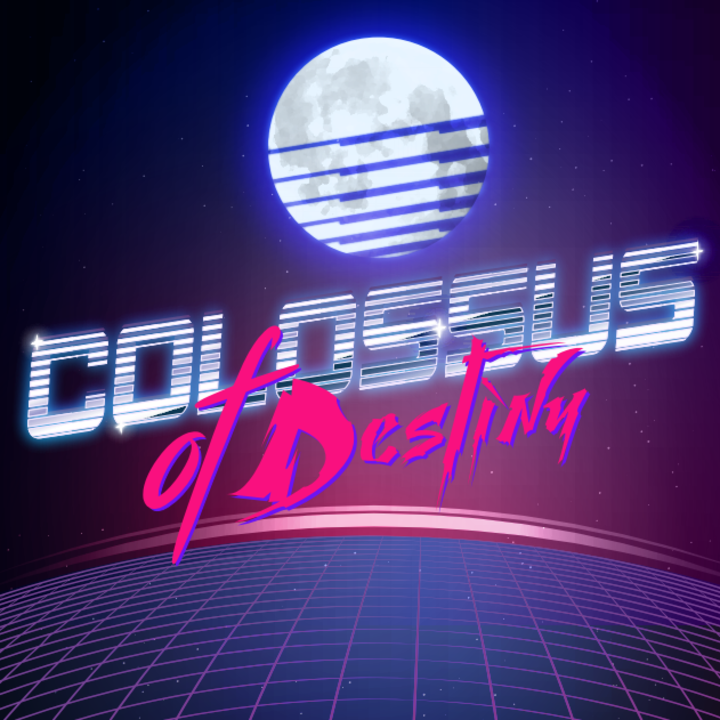 Colossus of Destiny Tour Dates