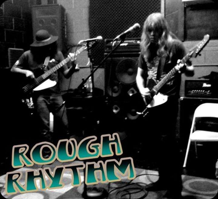 Rough Rhythm Tour Dates