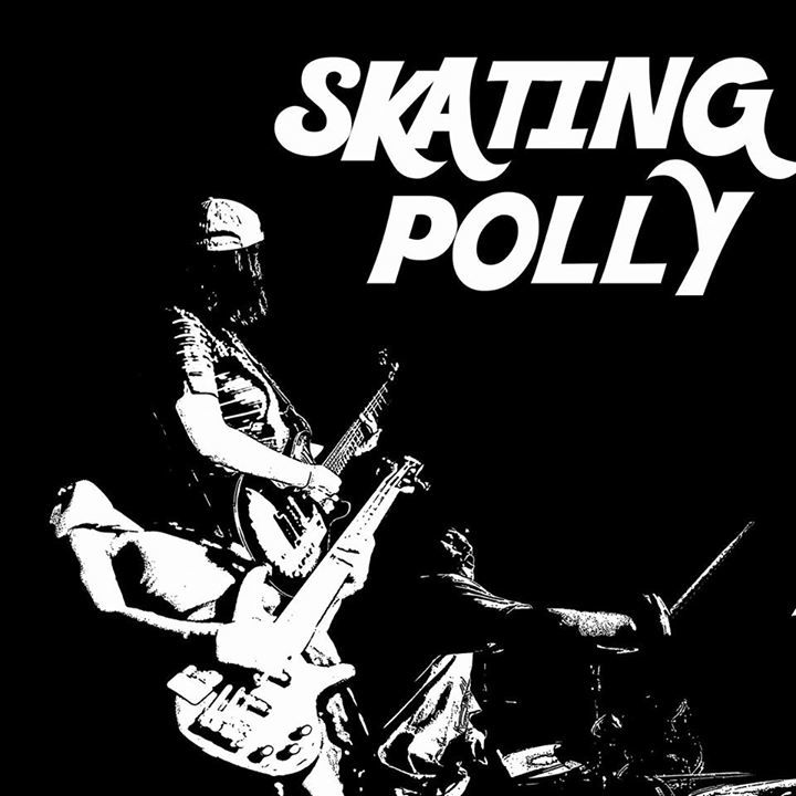 Skating Polly @ Delmar Hall - Saint Louis, MO