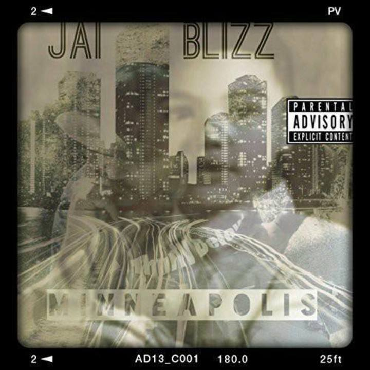 Jai Blizz Tour Dates